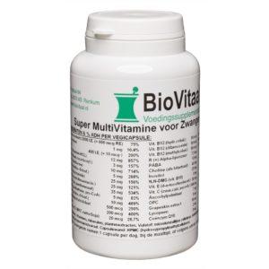 Afbeelding Multivitamine voor zwangeren